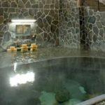 鉛温泉「藤三旅館」